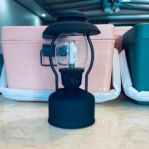 Black Lantern Bluetooth Speaker
